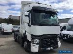 2014 (64) Renault T Range 6x2 460 Tractor Unit   for Sale