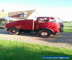 1946 ERF Ci6 Tractor Rare Vintage lorry...SOLD. for Sale