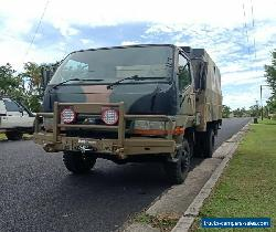 Mitsubishi Canter 4x4 Fg637 2000 model  104200klms  for Sale