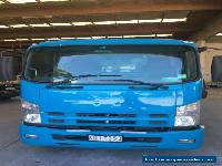 Isuzu FRR500 Commercial Truck for Sale