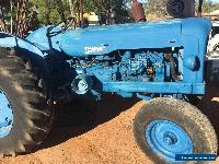 Fordson Super Major Tractor for Sale