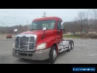 2009 Freightliner Cascadia for Sale