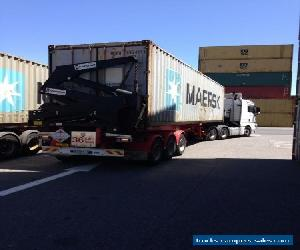 Container Transport Service. for Sale