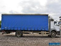 Mercedes-Benz Atego for Sale
