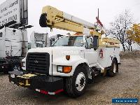 1998 Ford F800LPO for Sale