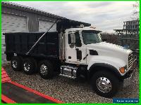2004 Mack Granite for Sale
