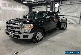 2012 Ford F350 for Sale
