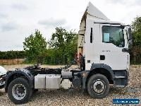 MAN/ ERF TG-M for Sale