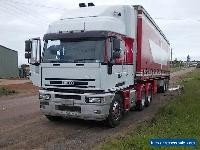 IVECO EUROTECH  PRIME MOVER 2003    for Sale