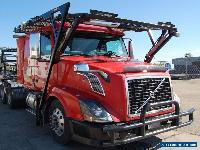 2006 Volvo VNL42T430 for Sale