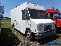 2005 FREIGHTLINER MT45 STEP VAN for Sale