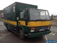 FORD CARGO 0709 / 811 / 813. BREAKING FOR SPARE PARTS ONLY for Sale