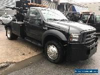 2007 Ford F550 for Sale
