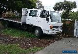 ISUZU  TABLE  TOP  TRUCK for Sale