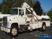 1985 Ford L8000 for Sale