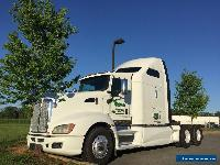 2011 KENWORTH T660 for Sale